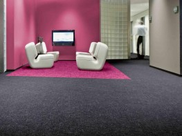 Flotex Flocked Flooring - Metro image
