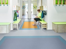 Marmoleum solid piano sheet linoleum by forbo flooring systems