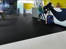 Marmoleum Solid Piano sheet linoleum - Forbo Flooring Systems