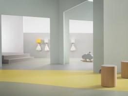 Marmoleum Solid Walton - Forbo Flooring Systems