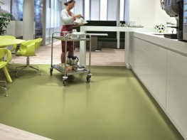 Surestep Original Health and Safety Executive compliant safety flooring image