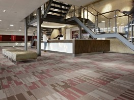 Flotex flocked flooring - Cirrus image
