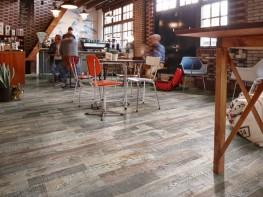 Eternal Wood general purpose sheet vinyl flooring image