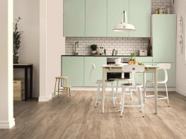 Novilon sheet cushioned vinyl flooring image