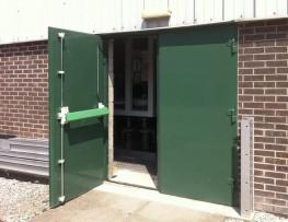 Flood Doors image