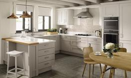 Mornington Shaker Kitchen image