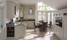 Milbourne Stone Kitchen image
