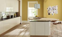 Remo Alabaster Kitchen image