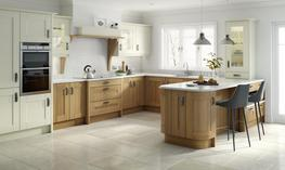 Broadoak Natural Kitchen image