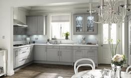 Broadoak Natural Kitchen - Elite Trade and Contract Kitchens Ltd