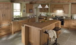 Lyndon Kitchen image