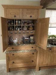 Lyndon Kitchen - Elite Trade and Contract Kitchens Ltd