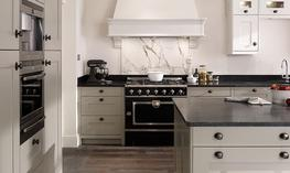 Fitzroy Kitchen - Elite Trade and Contract Kitchens Ltd