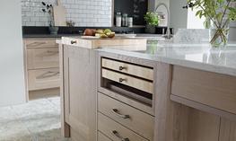 Broadoak Rye Kitchen - Elite Trade and Contract Kitchens Ltd