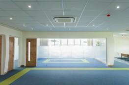 Glazing System - SA Solutions