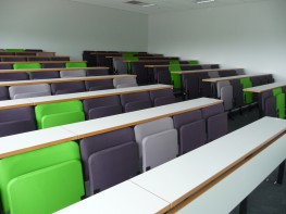 Cadet Lecture Theatre Seating image