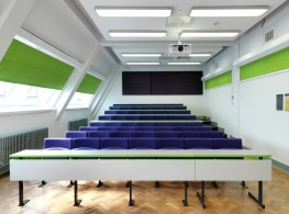 Vario Lecture Theatre Seating image