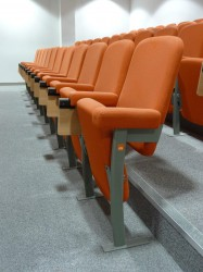 Asset A10 Auditorium Seating image
