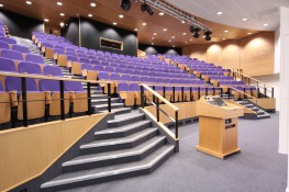 Asset A20 Auditorium Seating image
