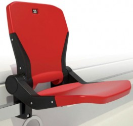 Spectator Seating / Poolside Seating image