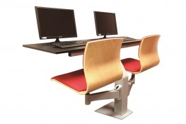 Inova Interactive Seating image