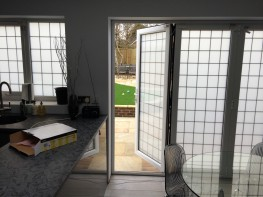 SMART GLASS (DOUBLE GLAZING) 