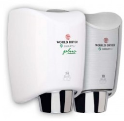 World Dryer SMARTdri Series image