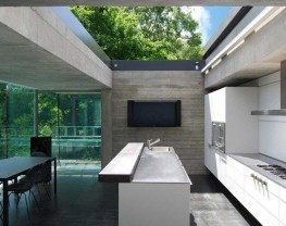Sliding Rooflights image
