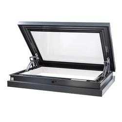 xVent Hinged Smoke Ventilation Rooflight image