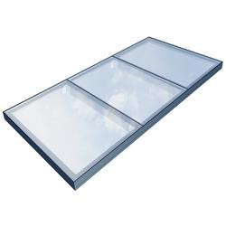 Flushglaze Modular Fixed Rooflight image