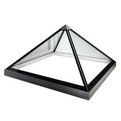 Fixed Pyramid Rooflight image