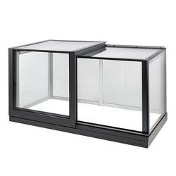 Freestanding Box Rooflight image