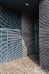 University of Buckingham Academic Centre  - Lignacite Roman Brick