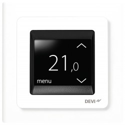 Aqua-Mat Touch Thermostat / Timer Underfloor Heating - Impey Showers