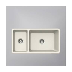 HI-MACS® Sinks are produced using a high-quality casting technique. No matter which product you choose from our extensive, eminently combinable selection, all sinks are flush-mounted into the countertop or installed below the surface. Special custom-made crea...