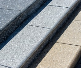 Steps - Safety + Visual Appeal image