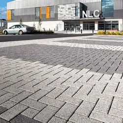Xflo® Permeable Paving Solutions - Designed to effectively and sustainably manage rainfall and storm water image