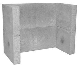 Standard Firechest - Isokern Pumice image