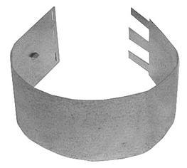 Steel Collar - Isokern Pumice image