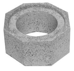 Starter Flue Block image
