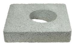 30 Deg Offset Block- Isokern Pumice image