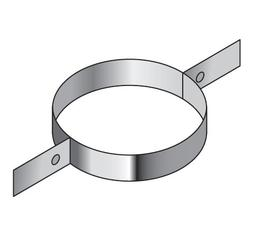 Top Clamp - Flexible Liners image