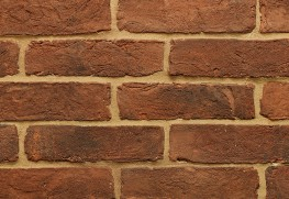 Urban Weathered is an exclusive handmade brick which replicates the weathered and sooted appearance that bricks in urban areas gain naturally over time.  Available in both imperial and metric sizes and as brick slips, our Urban Weathered is fully frost resis...