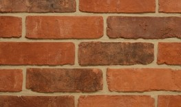 Country Blend is a high quality handmade brick with subtle weathering to provide an instantly established look. The blend is predominantly orange mixed with reds and soft browns to give a mellow authentic appearance.  Extensively used throughout middle Engla...