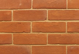 Regency Orange is a fine textured handmade brick which displays soft orange shades.  These bricks were typically a feature of grand houses in Southern England and the home counties from the early 17th and 18th centuries.  Our Regency Orange brick is genuin...
