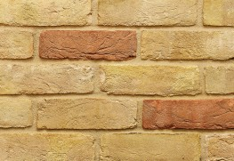 Yellow Multi Stock is a characteristic handmade yellow brick featuring red and pink tones, and often known as a 'London Multi Stock'.  This type of brick was historically a signature building material throughout London and the South East of England.  I...