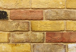 Reclamation Yellow Multi Stock is a blend of our Reclamation Yellow Stock bricks with some pinks.  We can tailor the blend as required to perfectly match existing brickwork, making it ideal for renovation or extensions.  Reclamation Yellow Multi Stock is a...