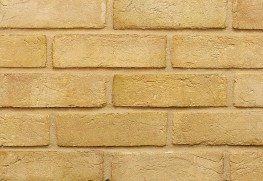 Cambridge Buff is an exclusive uniform handmade brick, commonly known as a 'Suffolk White'.  Also known as a gault brick, this soft cream brick replicates those historically used for facing work on prestigious buildings around Cambridge, London, Suffolk ...