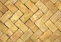 The Suffolk Floor Brick is a 2″ handmade brick with a slighty sanded surface and buff/pink hues.  Historically used in rural properties and churches across Suffolk and Norfolk, these bricks are ideal for conservation projects or to create instant character...