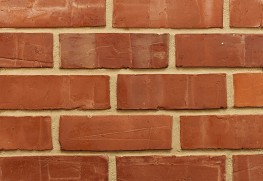 """High quality 3"""" imperial wirecut brick...."""